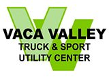 Vaca Valley Truck & Sport Center : Vacaville, CA